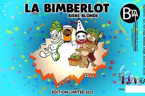 Bimberlot 33 CL