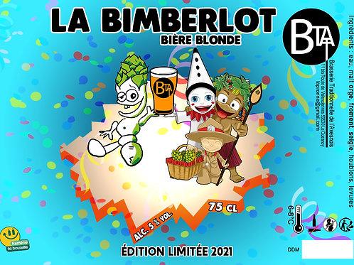 Bimberlot 75 CL