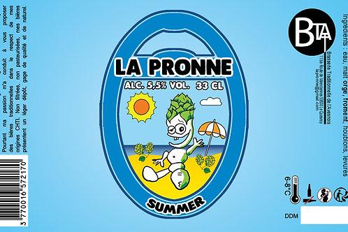 Pronne Summer 33 CL