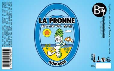 La Pronne Summer