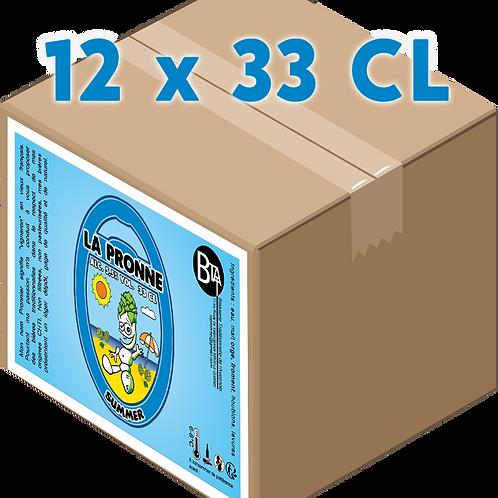 Carton - Pronne Summer 33 CL x 12