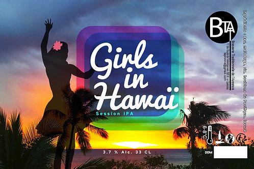 Girls in Hawaï 33 CL