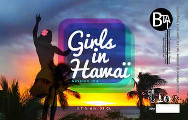 Girls in Hawaï