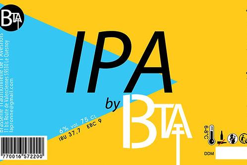 IPA by BTA 33 CL