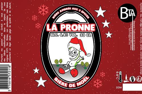 Pronne Noël 33 CL