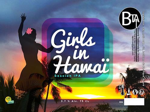 Girls in Hawaï 75 CL