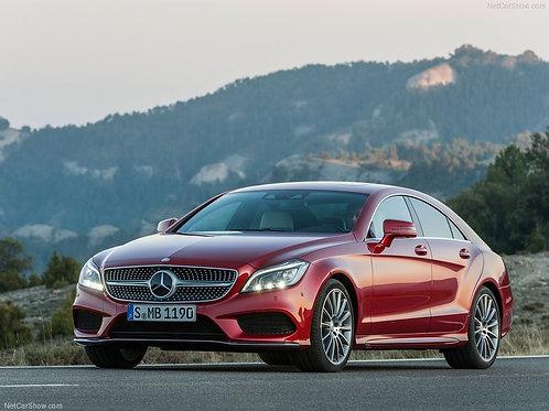 Mercedes CLS-400