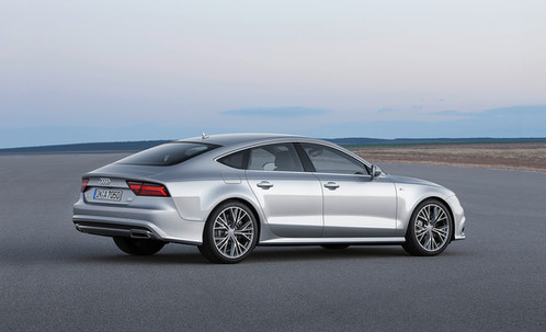 Audi a7 lease