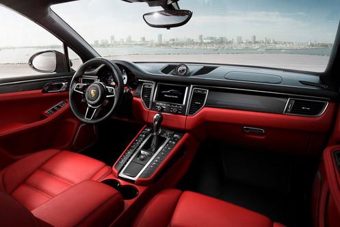 Porsche Macan Lease >> Porsche Macan