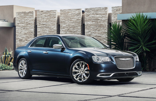 financing chrysler models lease nj exterior