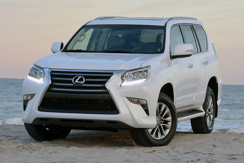 lease per lexus luxury gx a x for