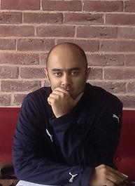 Ershad Fatahian, Artist