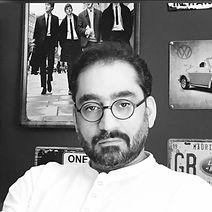 Mohammad Hassan Ezzatzadeh, Artist