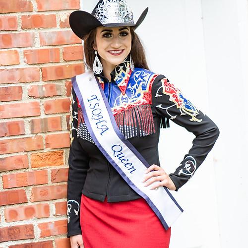Tri-State QHA Queen Mariah Sherer