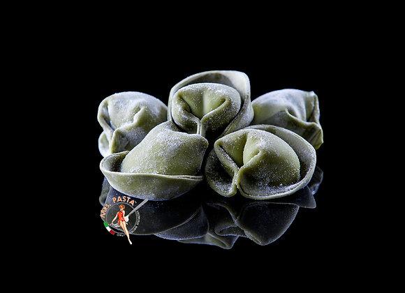 Green Handmade TORTELLONI