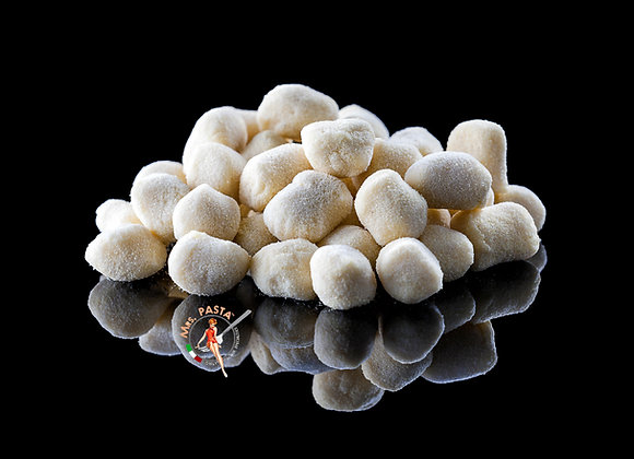 Handmade Potato Gnocchi