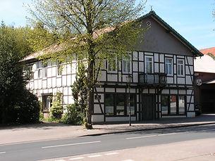 Henkis Haus