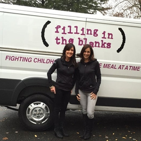 FITB services families in Norwalk + Stamford and has even partnered up with a local pizzeria.