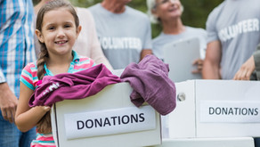 Consignment vs Charitable Donations