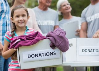 In-Kind Donations: 4 Things 501(c)(3) Nonprofit Organizations and the Donor Need to Know