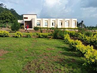 Agou, Togo Clinic