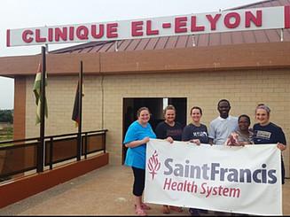 El Elyon Clinic