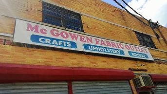 McGowen Fabrics