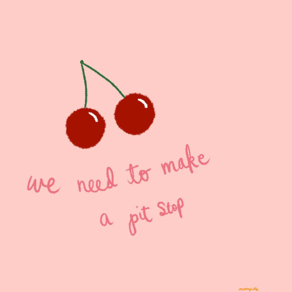 Cherry Chunks
