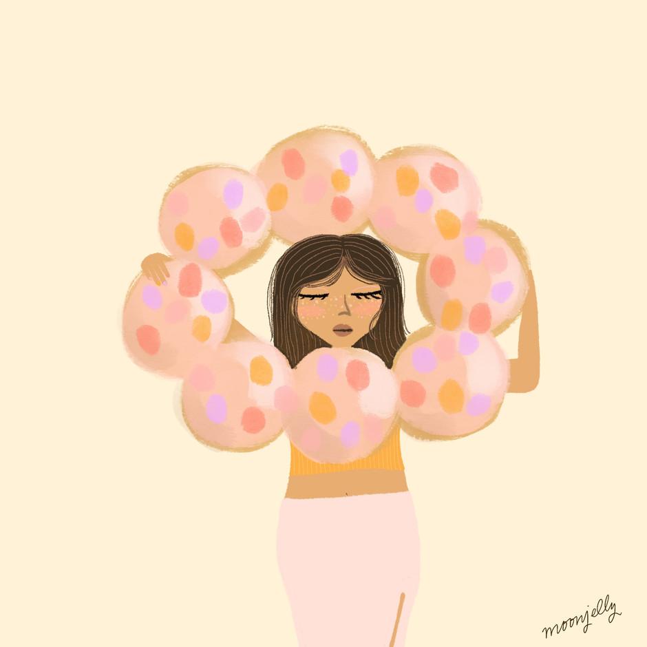Donut Goals