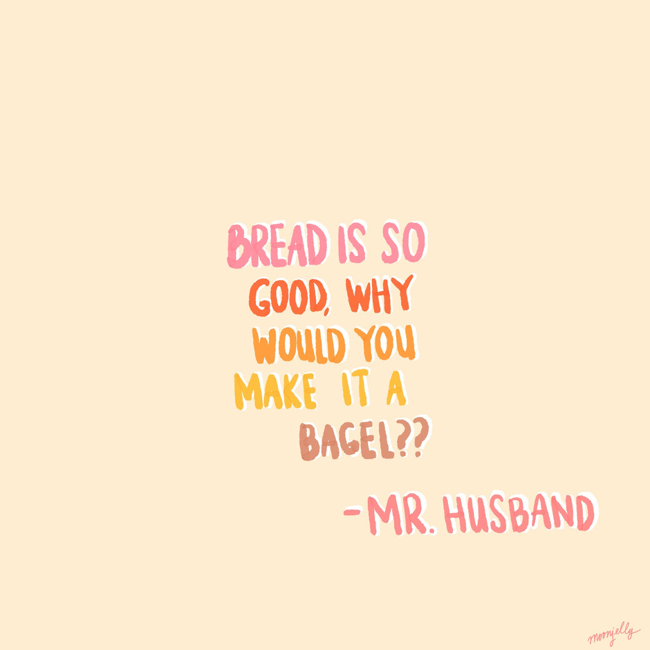 Bread Review