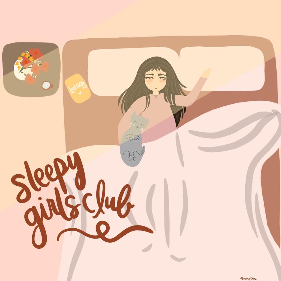 Sleepy Girls Club