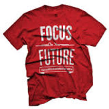 Focus On Your Future T-Shirt
