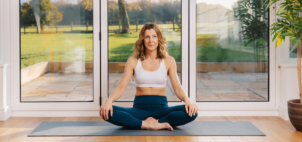 LDV Yoga Seated