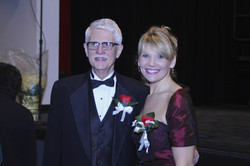 With Conductor John Smith