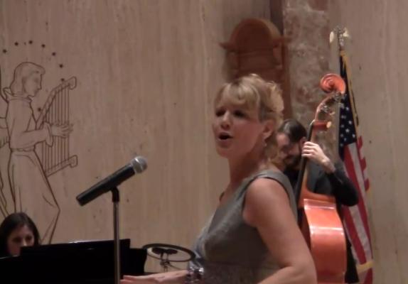 Concordia University Faculty Concert