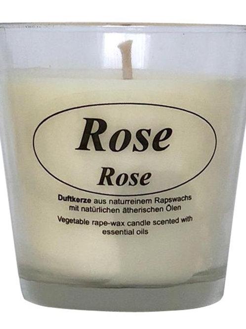 Vela de Rosa