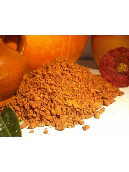 Mascarilla de Arcilla Roja 150 ml