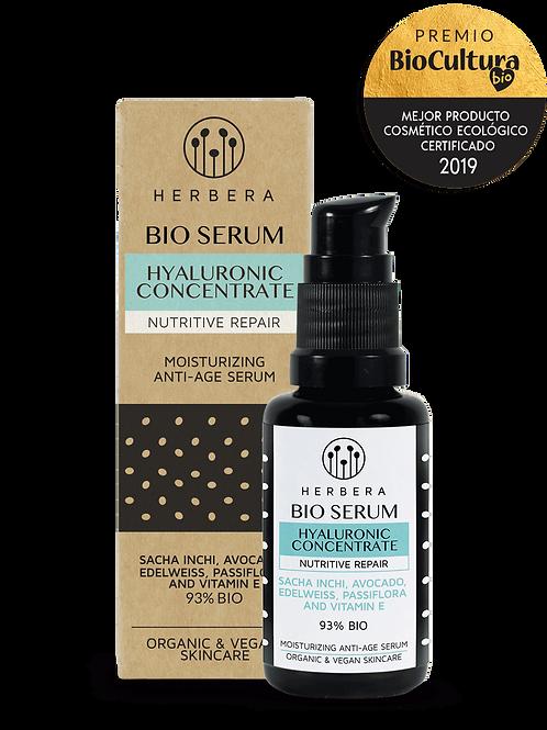 Bio Serum Hyaluronic Concentrate Repair