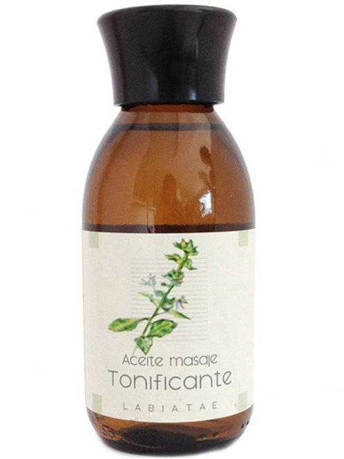 Aceite para masaje tonificante 125 ml