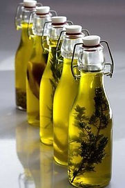 Aceites aromatizados caseros.jpg