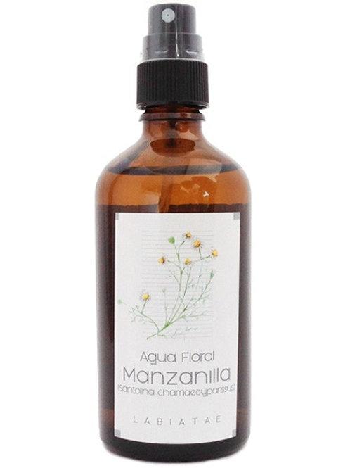 Agua floral de manzanilla bio 100 ml