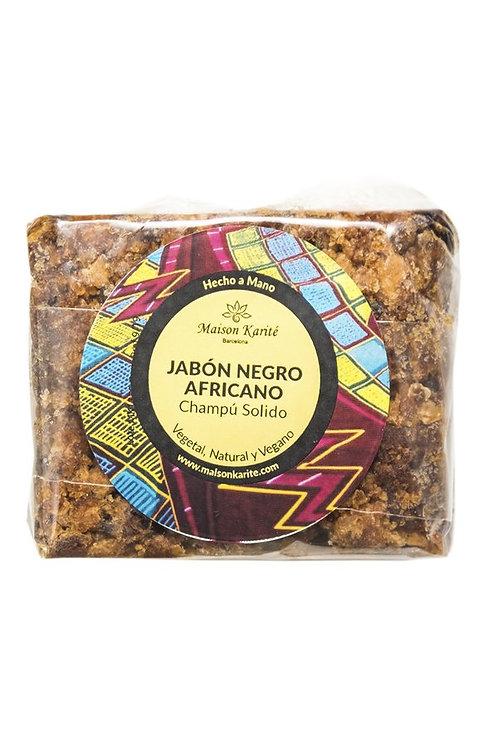 Jabón Negro Africano