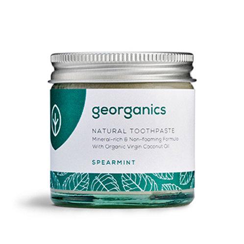 Dentífrico Aceite de Coco-Hierbabuena 60ml