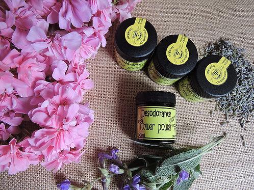 Desodorante Flower Power