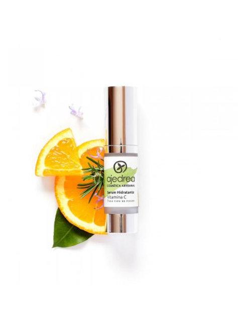 Serum de vitamina C ecológico 15ml