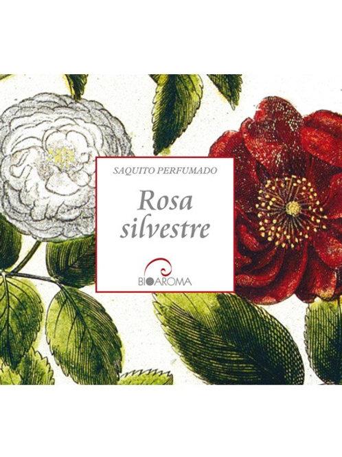 Saquito de Rosa Silvestre