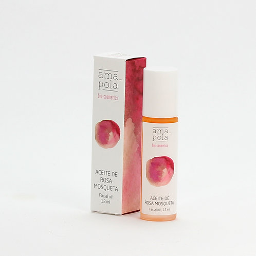 Aceite Rosa Mosqueta Roll on