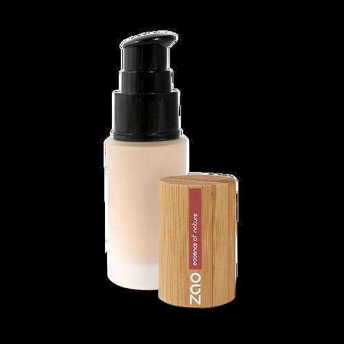 Maquillaje Fluido 711 (Sable Claro)