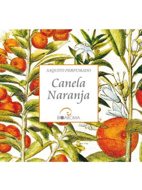 Saquito de Canela & Naranja