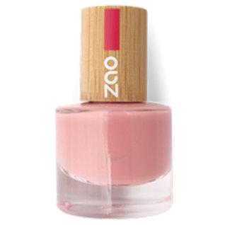 Rosa Poudré 662 Laca de uñas